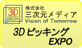 3DピッキングEXPO